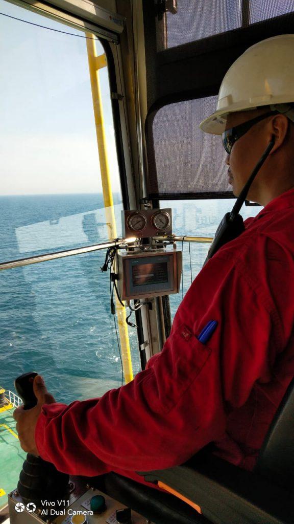Man Power Supply to Onshore/Offshore | Gulf Coast Engineering
